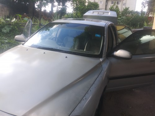 Volvo 2000 S80 T6 Driving Car In Good Condition