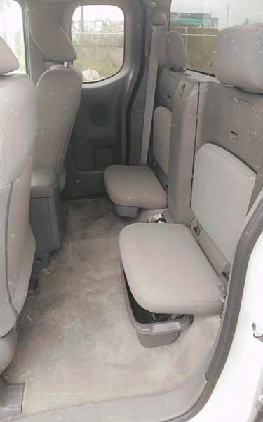 Nissan Pickup 2018