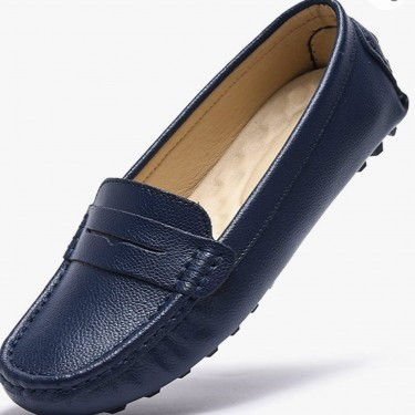 Artisure Genuine Leather Penny Loafer - 9.5M