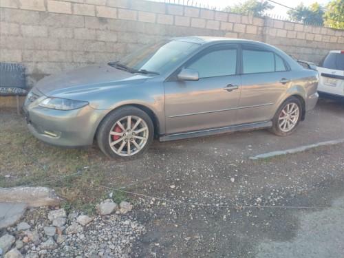 2006 Mazda 6 $650k Negotiable!