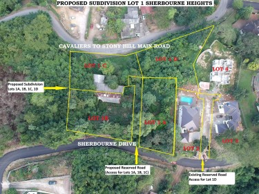 Lots For Sale - Sherbourne Heights