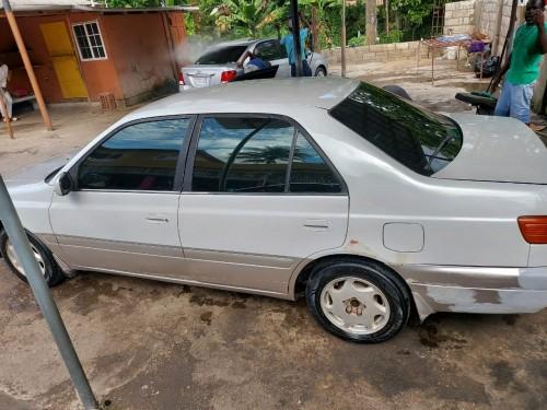 2001 Toyota Corona $395k Slightly Negotiable!
