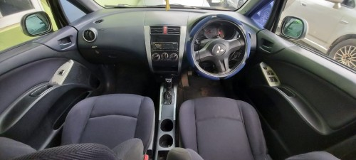 2007 Mitsubishi Colt Plus $420k Negotiable!