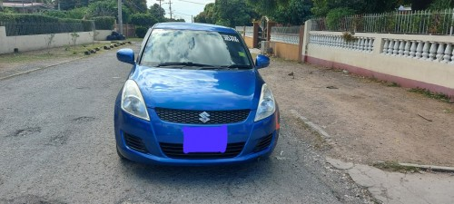 2013 Suzuki Swift $820k Negotiable!