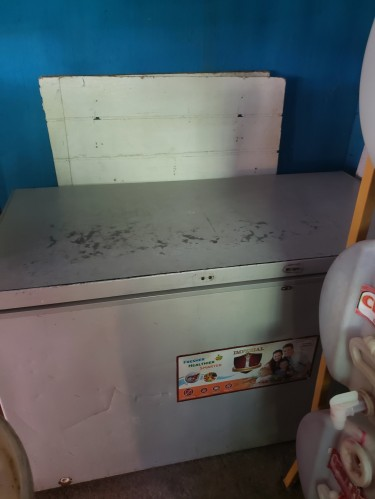 Closing Down Freezer Sale