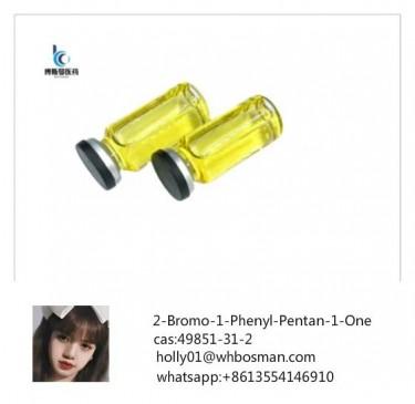 China Export High Quality CAS49851-31-2 2-Bromo-1-