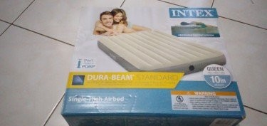 Queen Size Airbed
