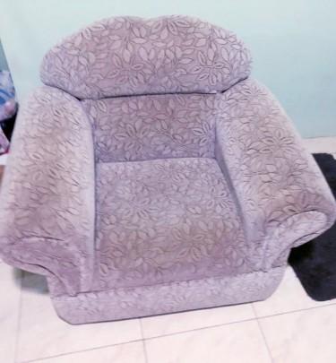 Love Seat 3 Piece Set