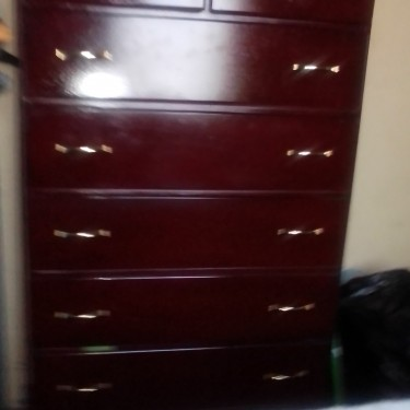 Chester Draw 7 Drawer Come Get Your