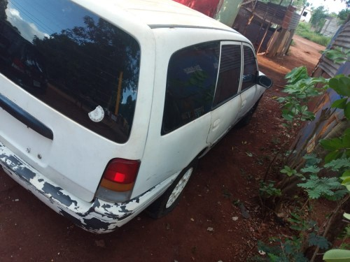 1996 Nissan Wagon Inside Out Clean Ac New Rimz170k