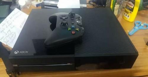 Faily New Xbox One