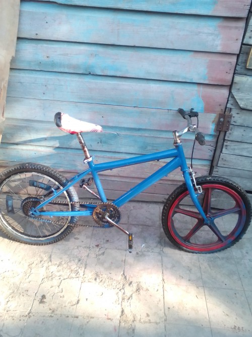 Bike For Sale Fully Clean Serious Ppl Who Want It