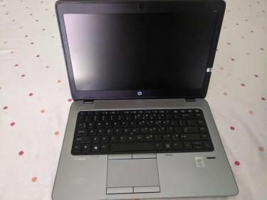 HP I5 Laptop (EliteBook 840)