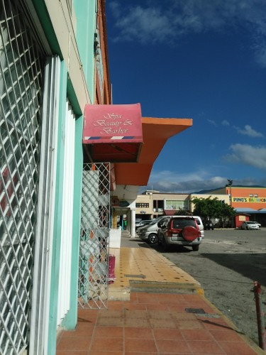 A Very Large Shop (1,500 Sq Ft) In Busy HWT Plaza