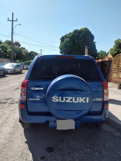 2007 Suzuki Vitara $830k Slightly Negotiable!