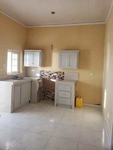 New 2 Bedroom 2 Bath Kitchen & Dining