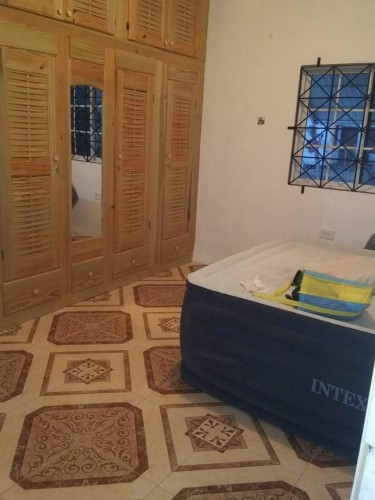 2 Bedroom House W/surveillance Camera