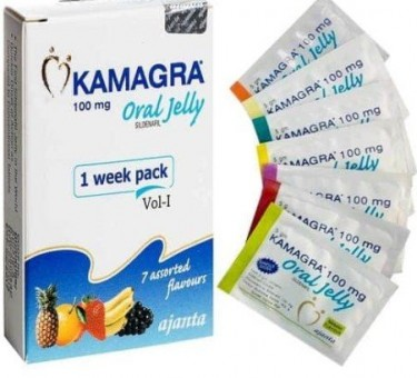 Kamagra 100mg Oral Jelly Or Tablets