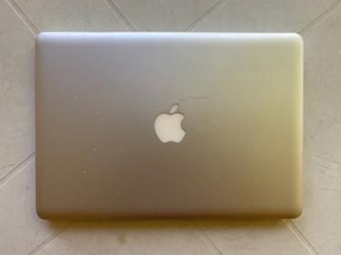 2011 Apple Macbook Pro