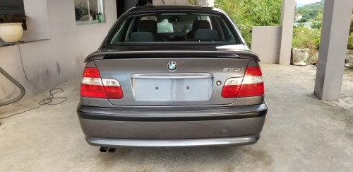 Bmw 325i Clean 2003 One Owner