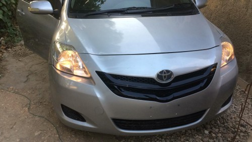 Toyota Belta 09