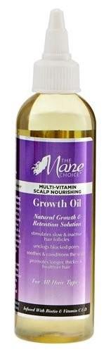 The Mane Choice Multi-Vitamin Growth Oil