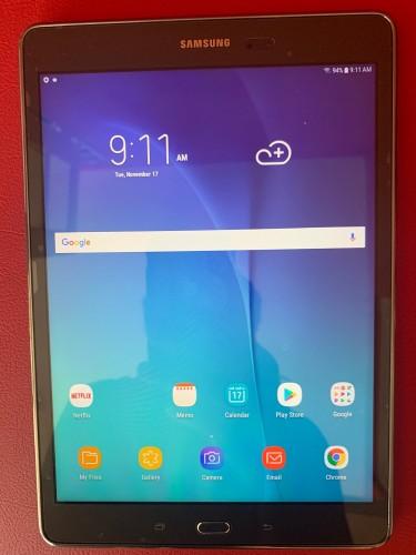 """Samsung Galaxy Tab A 9.7"""""""