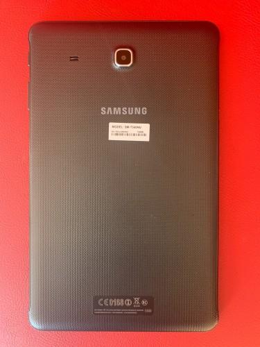 "Used 9.6"" Samsung Galaxy Tab E 16GB, 1.5GB Ram"