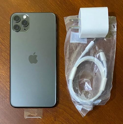 BRAND NEW <br /> IPhone 11 Pro Max (64GB,Unlocked)