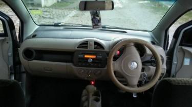 2011 Suzuki Alto