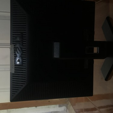 Old Dell Monitor