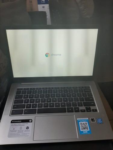New Chrome Book
