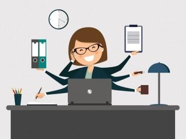 Data Entry Clerk / Assistant
