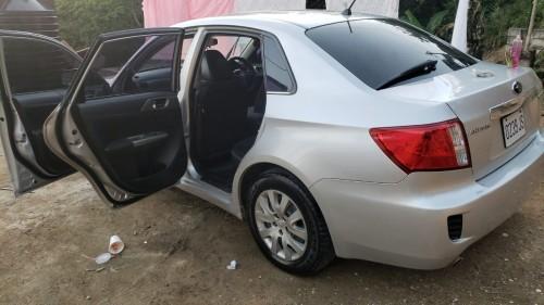 Subaru 2008