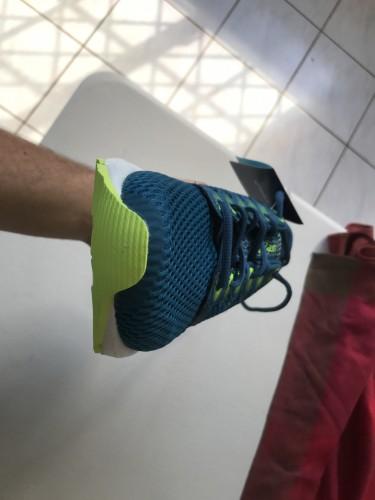 Men's ASICS Running Shoes, Size 8 *NEW*