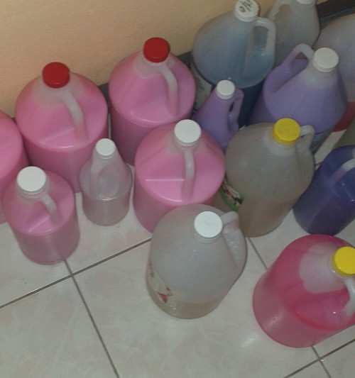 Household Chemicals , Will Deliver