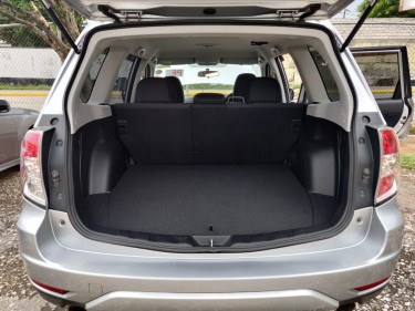 2012 SUBARU FORESTER 2.0 X S STYLE