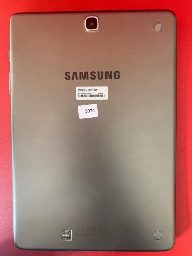 """9.7"""" Samsung Galaxy Tab A, 16gb"""