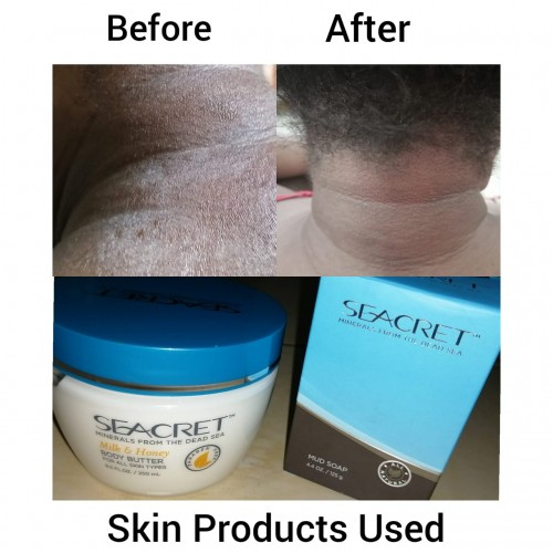 Skin, Hair And Nutrition Products