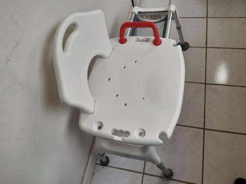 Bath Chair For Elderly/injured