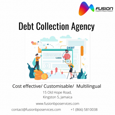 Debt Collection Services In Jamaica