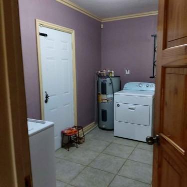 Executive 3 Bedroom 3 Bathroom Home