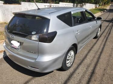 Toyota Caldina 2007