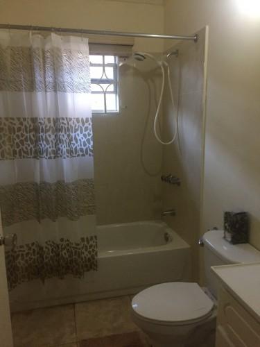 Secured 1 Bedroom Own Bathroom