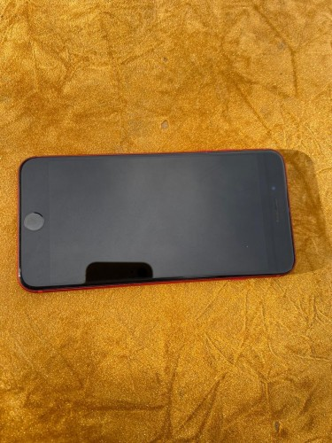 IPhone 8plus (Product Red)