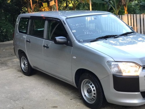 2015 Toyota Probox GL Package For Sale