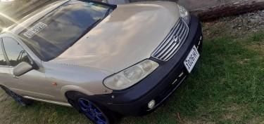 2004 Nissan Sunny