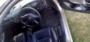 2008 Nissan Sunny