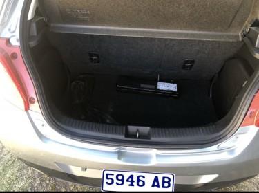 2012 Mazda Demio Lady Driven Very Clean