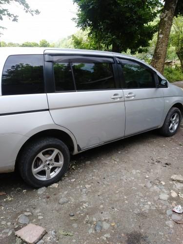 Toyota Issi